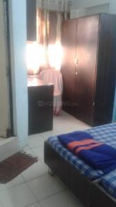 Bedroom Image of Tulja Estate Paying Guest Room in Bopal
