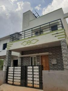Gallery Cover Image of 1000 Sq.ft 3 BHK Independent House for buy in Amazze Greenpark, Urapakkam for 3800000
