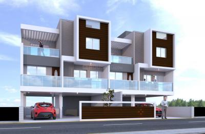 Gallery Cover Image of 1400 Sq.ft 4 BHK Independent House for buy in Ravet for 12000000