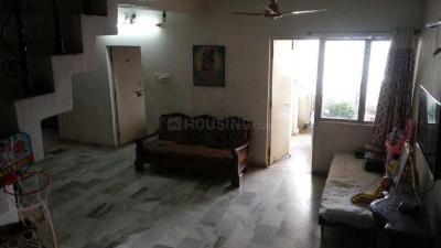Gallery Cover Image of 1620 Sq.ft 4 BHK Independent Floor for buy in Vastrapur for 16500000