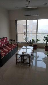 Gallery Cover Image of 1225 Sq.ft 3 BHK Apartment for rent in Kudsavare for 78000