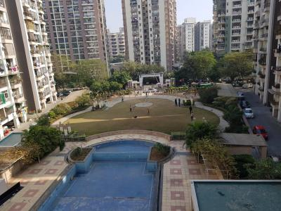 Gallery Cover Image of 1545 Sq.ft 3 BHK Apartment for buy in Shourya The Lotus Pond, Vaibhav Khand for 7000000
