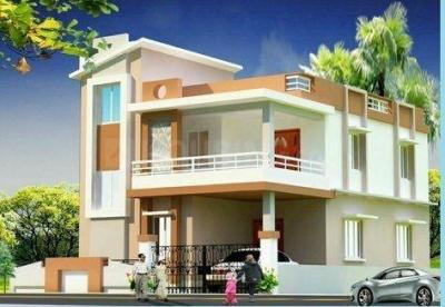 Gallery Cover Image of 978 Sq.ft 2 BHK Independent House for buy in Madipakkam for 7000028