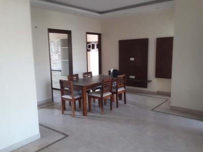 Living Room Image of 2100 Sq.ft 3 BHK Independent Floor for buy in Sector 12A for 12000000