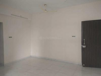 Gallery Cover Image of 1200 Sq.ft 3 BHK Apartment for rent in Larkins Pride Palms, Thane West for 29000