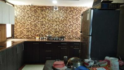 Kitchen Image of Meet House in Pitampura