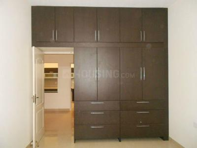 Gallery Cover Image of 1721 Sq.ft 3 BHK Apartment for rent in Kovilambakkam for 25000