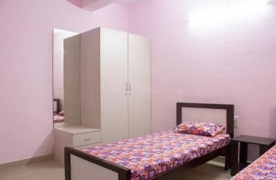 Bedroom Image of 101 - M.k.m Enclave Nest in Panduranga Nagar