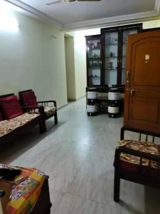 Gallery Cover Image of 1550 Sq.ft 3 BHK Apartment for rent in Bajaj Nagar for 22000