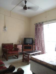 Gallery Cover Image of 550 Sq.ft 1 BHK Apartment for rent in Vishrantwadi for 14000