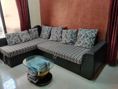 Gallery Cover Image of 950 Sq.ft 3 BHK Apartment for rent in Unique Poonam Estate Cluster 3, Mira Road East for 27000