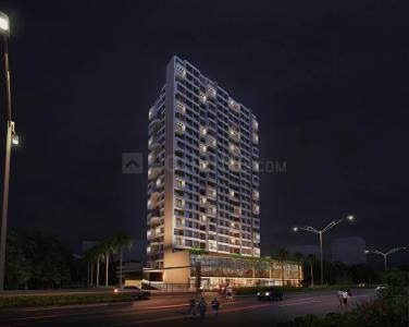 Gallery Cover Image of 1125 Sq.ft 2 BHK Apartment for buy in Gopal Krishna Square, Kalyan East for 7312500
