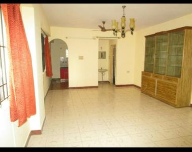 Gallery Cover Image of 1748 Sq.ft 3 BHK Apartment for rent in HAL for 28000