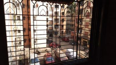 Gallery Cover Image of 550 Sq.ft 1 BHK Independent Floor for rent in Dombivli East for 8000