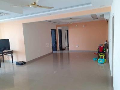 Gallery Cover Image of 2712 Sq.ft 4 BHK Apartment for rent in Kelambakkam for 35000