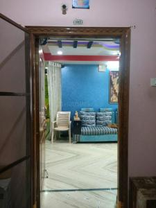 Gallery Cover Image of 1627 Sq.ft 3 BHK Apartment for buy in Sree Residency, Madhapur for 9800000