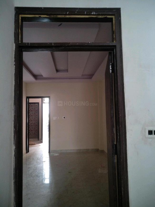 Main Entrance Image of 700 Sq.ft 2 BHK Independent Floor for buy in Dabri for 3500000