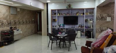 Gallery Cover Image of 2000 Sq.ft 3 BHK Apartment for buy in Palm Island 4, Goregaon East for 17000000