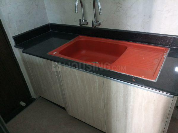 Kitchen Image of 1850 Sq.ft 3 BHK Apartment for rent in Iyyappanthangal for 27000