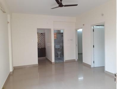 Gallery Cover Image of 865 Sq.ft 2 BHK Independent Floor for rent in Kasturi Nagar for 15000