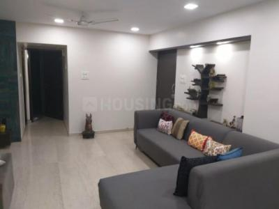 Gallery Cover Image of 1350 Sq.ft 3 BHK Apartment for buy in Lashkaria Green Height, Andheri West for 28000000
