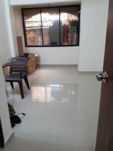 Gallery Cover Image of 720 Sq.ft 1 BHK Apartment for rent in Airoli for 25000