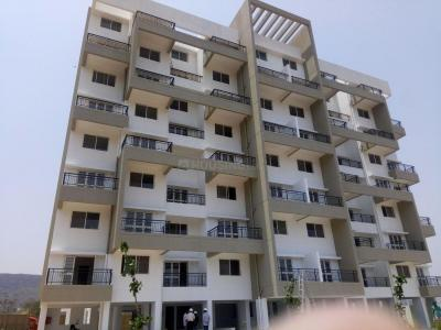Gallery Cover Image of 1000 Sq.ft 2 BHK Apartment for rent in Pirangut for 10000