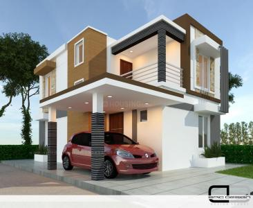 Gallery Cover Image of 1600 Sq.ft 3 BHK Independent House for buy in Tatabad for 5000000