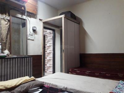Bedroom Image of Soniya PG in Pitampura