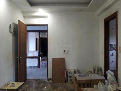Gallery Cover Image of 900 Sq.ft 2 BHK Apartment for rent in Niti Khand for 11500