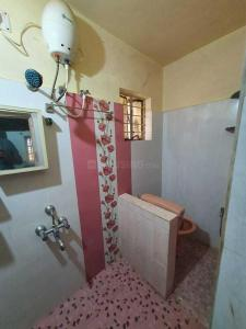 Bathroom Image of Vision PG in Yelahanka New Town