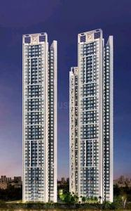 Gallery Cover Image of 980 Sq.ft 2 BHK Apartment for buy in Runwal Sanctuary, Mulund West for 14600000