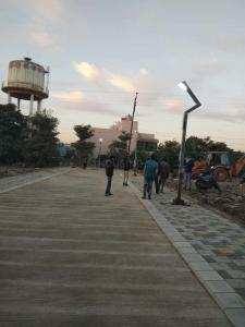 Gallery Cover Image of  Sq.ft Residential Plot for buy in Bhangarh for 3300000