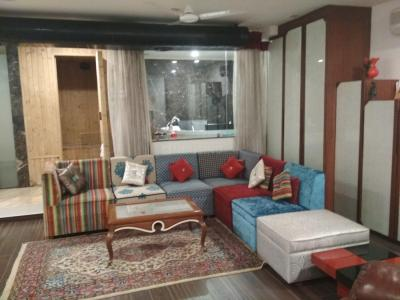 Gallery Cover Image of 4600 Sq.ft 4 BHK Independent Floor for buy in Sukhdev Vihar for 87500000