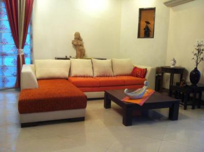 Gallery Cover Image of 3150 Sq.ft 4 BHK Apartment for rent in Sector 93A for 55000