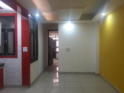 Gallery Cover Image of 850 Sq.ft 2 BHK Apartment for buy in Shalimar Garden for 3200000