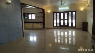 Gallery Cover Image of 2200 Sq.ft 3 BHK Independent Floor for rent in J. P. Nagar for 50000