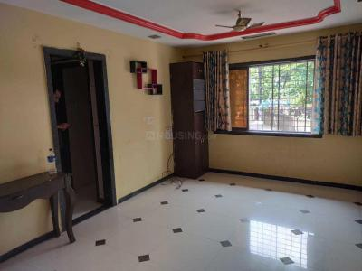 Gallery Cover Image of 740 Sq.ft 1 BHK Apartment for rent in Andheri East for 26000