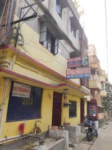 Building Image of Dipali PG in Kaikhali