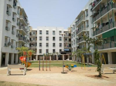Gallery Cover Image of 533 Sq.ft 1 BHK Apartment for buy in Mahindra Happinest, Avadi for 1800000