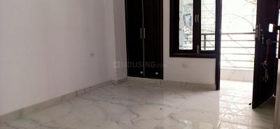 Gallery Cover Image of 850 Sq.ft 2 BHK Independent Floor for rent in Chhattarpur for 12000