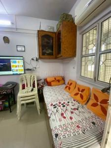 Gallery Cover Image of 500 Sq.ft 1 RK Apartment for rent in Thane West for 11000