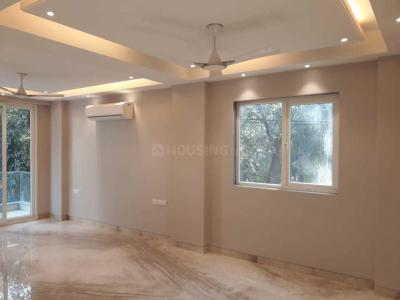 Gallery Cover Image of 1800 Sq.ft 3 BHK Independent Floor for rent in Greater Kailash I for 80000
