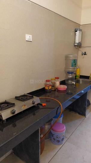 Kitchen Image of Tuliipstays Paying Guest in Andheri West