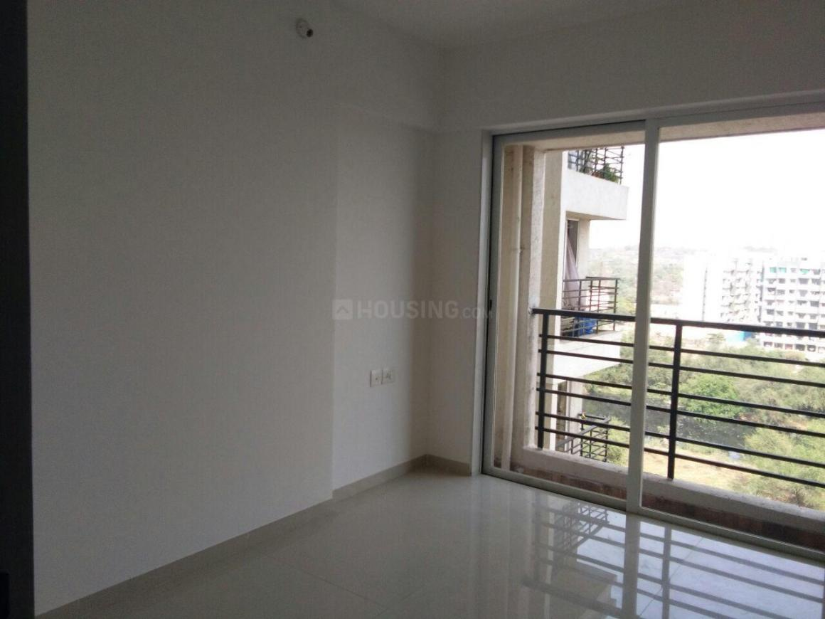 Bedroom Image of 970 Sq.ft 2 BHK Apartment for rent in Kalyan West for 15000