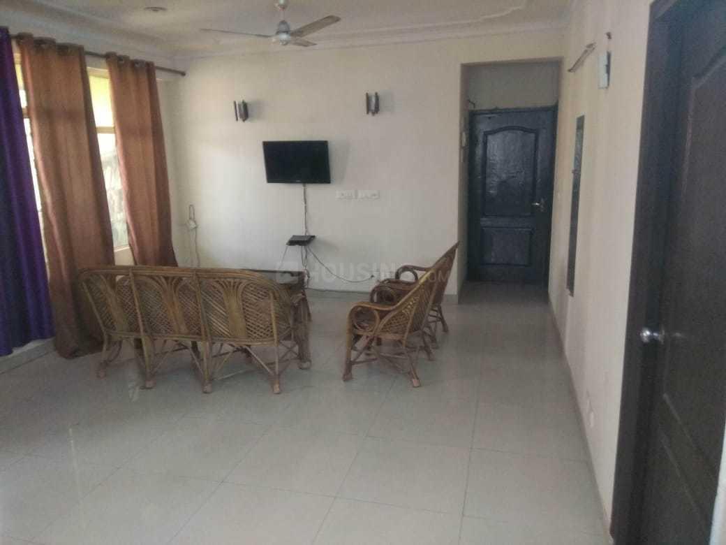 Living Room Image of PG 4442120 Kinauni Village in Kinauni Village