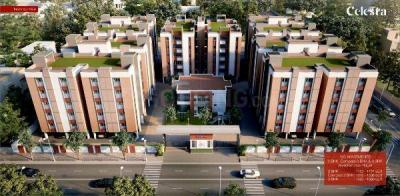 Gallery Cover Image of 1550 Sq.ft 3 BHK Apartment for buy in Pallikaranai for 9455000