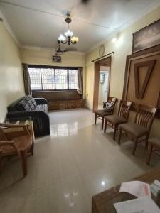 Gallery Cover Image of 630 Sq.ft 1 BHK Apartment for rent in Borivali West for 24000