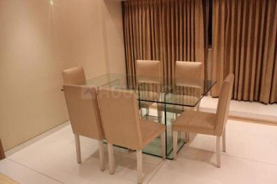 Gallery Cover Image of 550 Sq.ft 1 BHK Apartment for rent in God Gift Tower, Bandra West for 45000