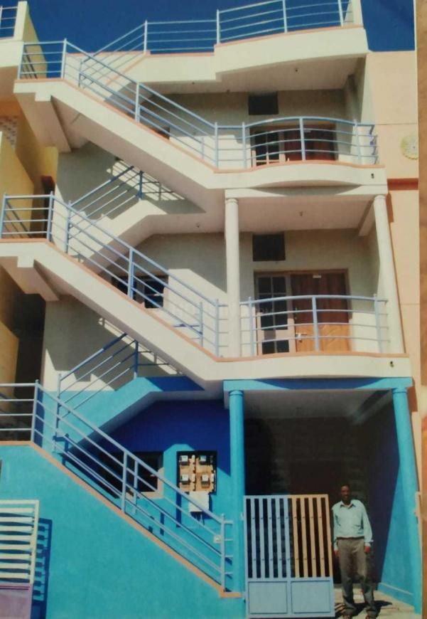 Building Image of 600 Sq.ft 2 BHK Independent House for buy in Tippenahalli for 6000000